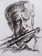 fluteplayer-Ennis