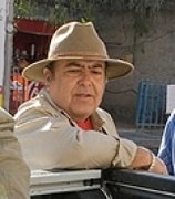 Juan Carlos Saint-Charles Zetina