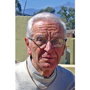 Carlos Pellon Rivero