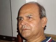 Kailash C Sharma