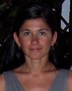 Athanasia (Nancy) Pontika