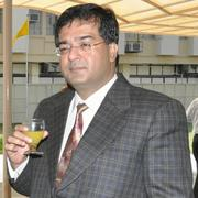 Raashid Saiyed