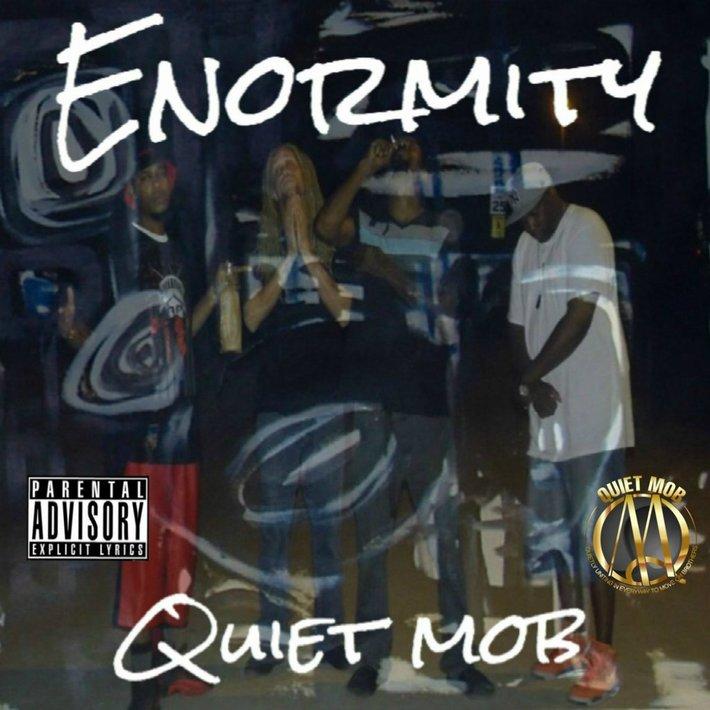 Enormity EP