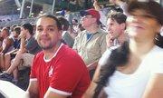 #BleacherCreatures Nutso PYP @Yankee Stadium