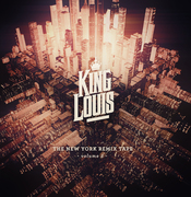 KING LOUIS - The New York Remix Tape vol.2