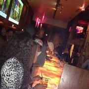 Atlanta Halo Lounge