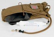 WATERSTICK 200 integrado en mochila