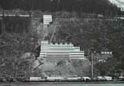 The Juneau Mine early 1900s