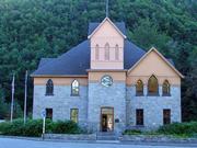 Skagway Seminary