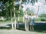 Summer in Fairbanks - 1948
