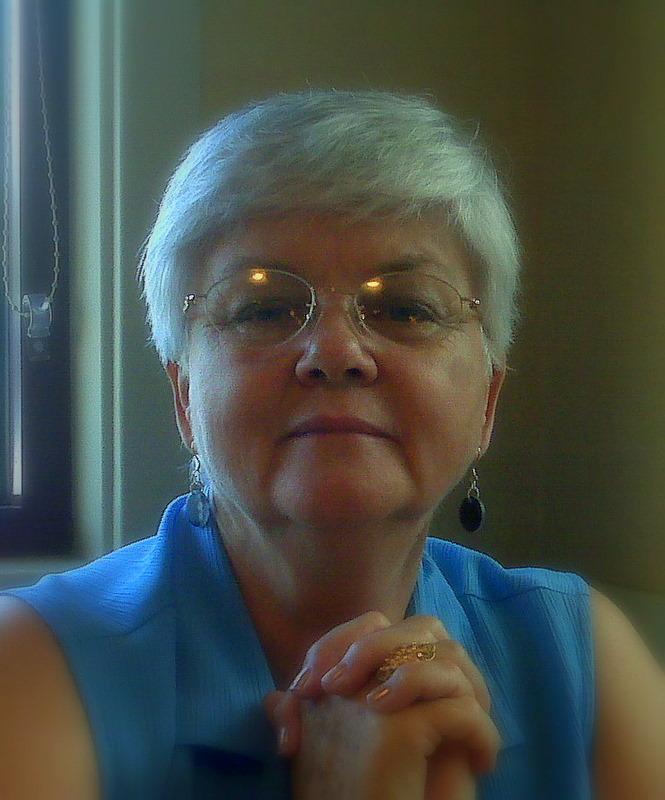 Grandma Darry