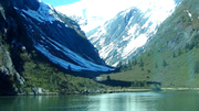 One beautiful week in SE Alaska, May 2013