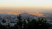 Sunset & Shadows on Signal Hill 2