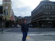 Alaska trip with Billy 2013