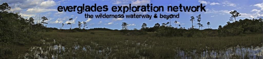 Everglades Exploration Network
