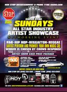 SUPER STAR SUNDAYS ARTIST SHOWCASE JUNE 5TH @ CLUB IGUANA NYC HOSTED BY STEPH LOVA PT # 2