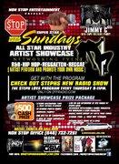 SUPER STAR SUNDAY ALL STAR ARTIST SHOWCASE NOV 13TH @ POMPEII LOUNGE BX HOSTED BY STEPH LOVA PT # 2