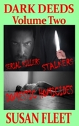 Dark Deeds, Volume 2 freebee