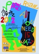 2nd International Jazz Academy 5-11 July 2012
