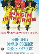 "Cine Enastron: ""Singin"" In The Rain"