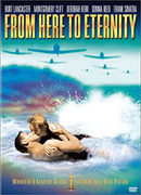 Cine Enastron: From Here To Eternity