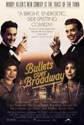 Σινέ Εναστρον / Cinema Enastron: Bullets over Broadway