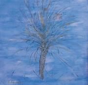 """Έκθεση Ζωγραφικής Σοφία Γιαννούση - Ζήκα """"'Ωρα Θερινή"""" / Painting Exhibition Sofia Yannusi-Zika """"Summer Hour"""""""