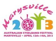The 1st Australian Steelband Festival