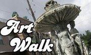 Thornton 3rd Thursday Art Walk