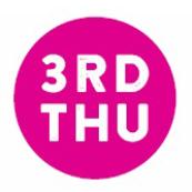 3RD THURSDAY ORLANDO, ART * FOOD * TECH * BIZ