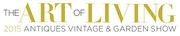 The ART of LIVING 2015 Antiques Vintage & Garden Show