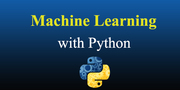 Machine Learning with Python course{40%OFF}