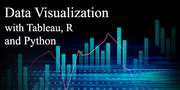 Data Visualization with Tableau, R and Python Course{40%OFF]