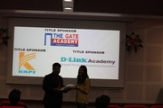 D-Link Academy @ Vivekanand Education Society of Technology