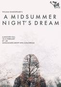 """Cardiff University Act One Society presents Shakespeare's """"A Midsummer Night's Dream"""""""