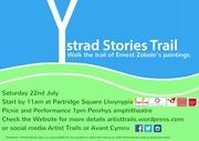 Ystrad Stories