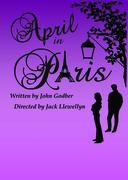 APRIL IN PARIS by John Godber