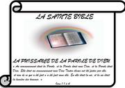 Le Ministère Prophétique de la Puissance de la Parole de Dieu (en abrégé « MP3D »), dans sa dynamique d'excellence et dans son perpétuel objectif d'accomplir la vision de Dieu, est une communauté dont