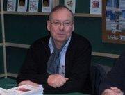 Claude Colson au 2° festival du livre de Mennecy en Ile de France