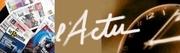 l' ACTU-tv de ce dimanche 18 décembre à 20h00