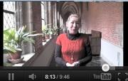 Chantal Parduyns sur le blog d' ACTU-tv