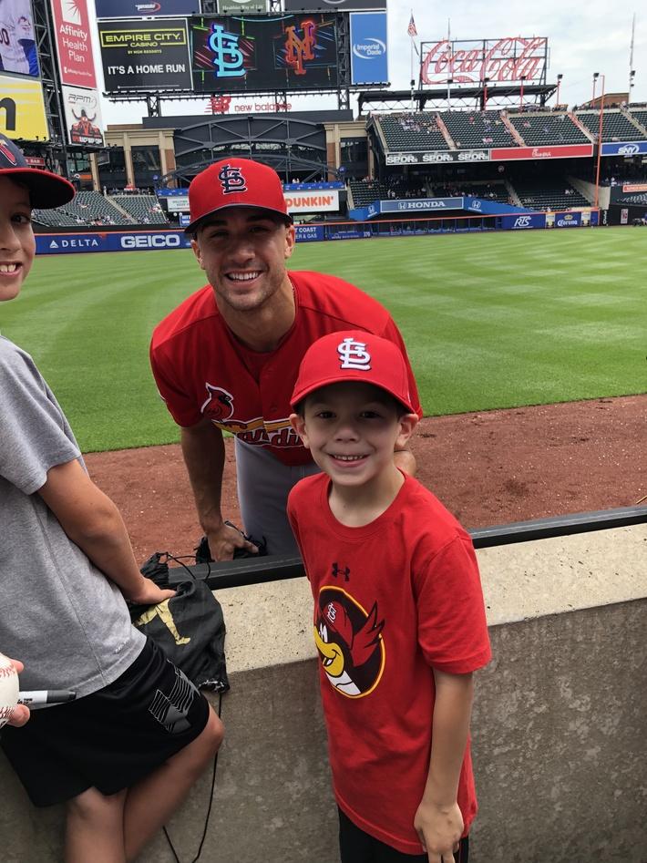 Cooper's 7th Ballpark