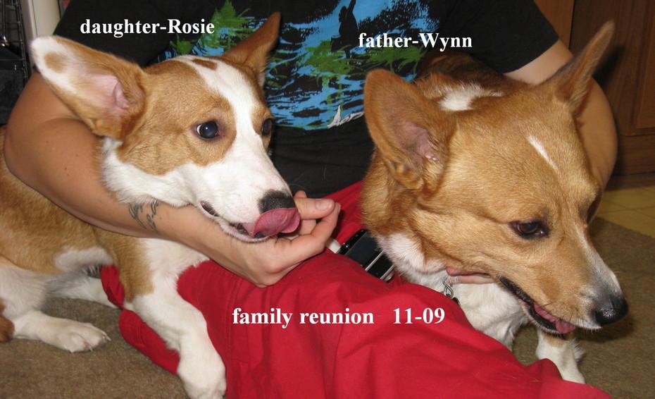 Family Reunion!