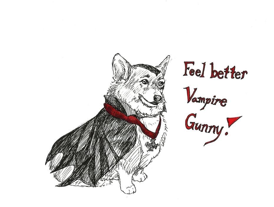 VampireGunny