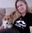 The Geek's Wife & her Corgi Ein