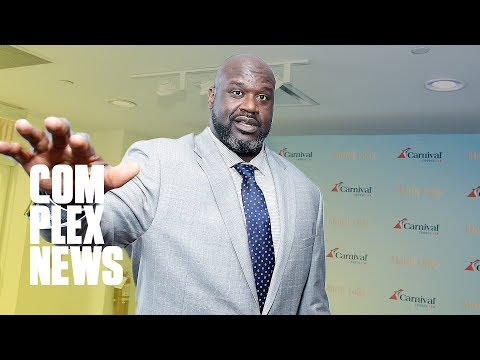 Shaq Says He Wouldn't Draft Zion Williamson