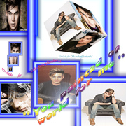 My angel is Adam Lambert