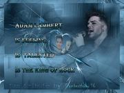 Adam The King of Rock