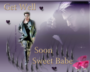 Get Well Soon Sweet,Hot, Lovely Adam Lambert♥❤