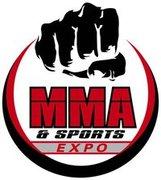 MMA & Sports Expo Philly